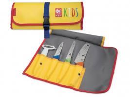 Набор из 4-х ножей