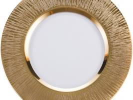 Тарелка Ravi Gold 516/35 Тарелка