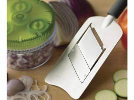 Терка из стали для овощей