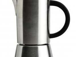 Чайник для заваривания кофе Palermo Cristel