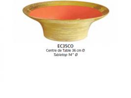 Manufacture de Monaco Чаша для фруктов Corail