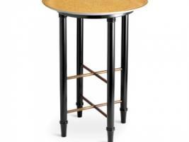Alchimie Side Блюдо на подставке - столик