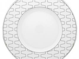TRASSO пирожковая тарелка