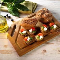 artcuisine, Сервировочная и разделочная кухонная доска, 20X30CM