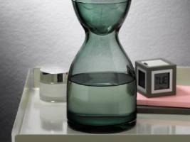 NUDE MR & MRS графин для воды с чашкой 850 куб.см