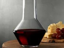 NUDE BEAK винный графин 1400 куб.см