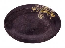 Porcel  овальная тарелка 35 см.