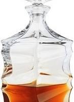 графин для виски хрустальный 800 мл.