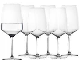 набор бокалов для вина и воды 810 мл. 6 шт.